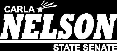 Carla Nelson for State Senate